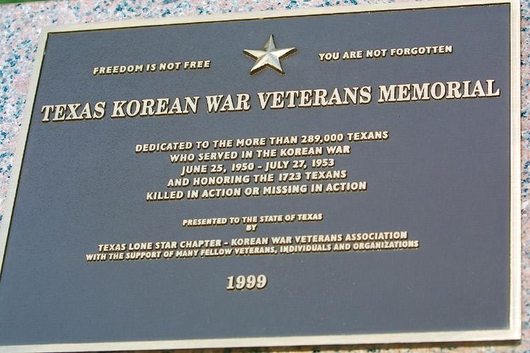 korean war veterans